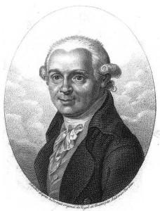Абрахам Готлоб Вернер
